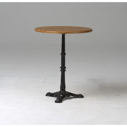 TABLE PARISIENNE