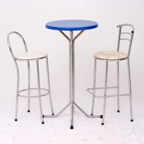 TABLE ISOTOP PVC