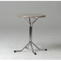 TABLE Bistro ISOTOP PVC