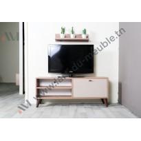 Meuble TV SECILIA