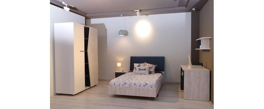 chambre d\'enfant - Lit - nuit - chiffonnière - l\'art du meuble rades ...